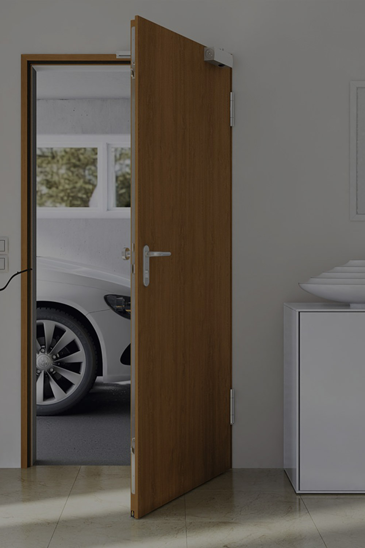 Türen für Architekten - KMK Gebr. Maeder AG - Türen, Innentüren, Zargen, Brandschutzüren, Glastüren